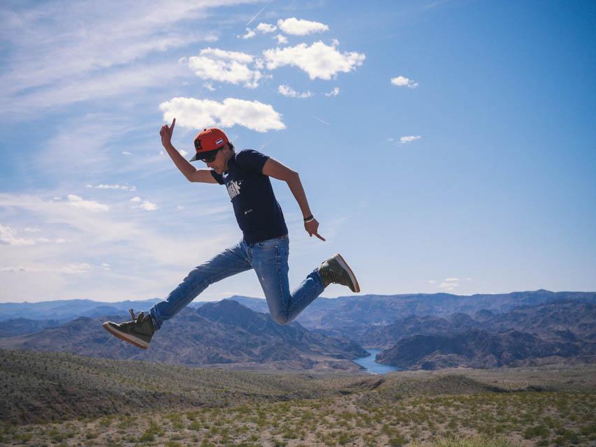 California pt. 3 – Road Trip: The Big Sur, Solvang and VEGAS!