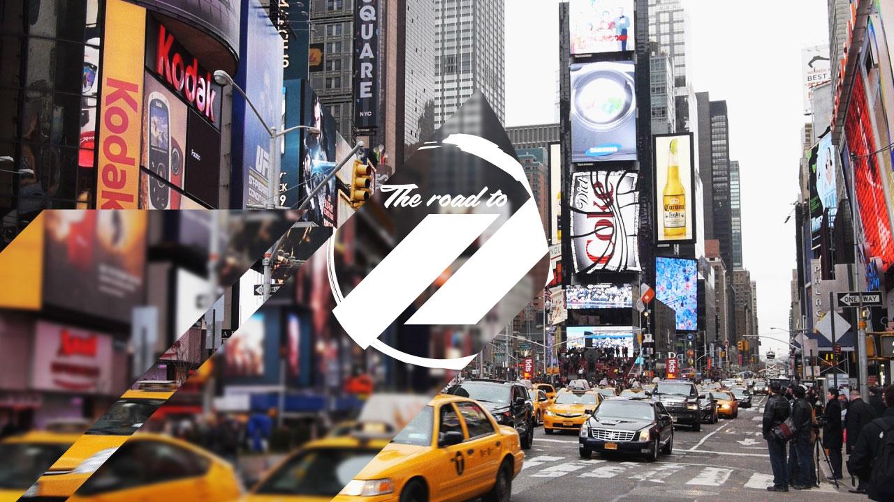 EPISODE 05 // New York City